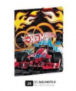 Hot Wheels 13. Carpeta Solapas