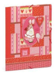 Holly Hobbie 13. Carpeta Solapas
