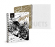 Route 66 The Racing. Libreta A5