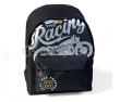Route 66 The Racing. Mochila Sport