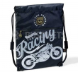 Route 66 The Racing. Mochila Plana