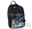 Route 66 The Racing. Mochila Doble