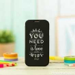 Mr. Wonderful. Funda Negra Samsung Galaxy S4