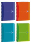 Oxford. Agenda Office My Colours 2018 A5 (D/P)