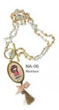 Anekke 17. Collar Nature (NA-06)