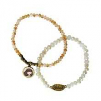 Anekke 17. Pulsera Doble Hope (NA-07)