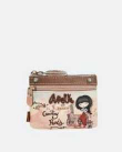 Anekke Country. Monedero Doble 30708-02 ARC