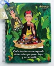 Frida Kahlo. Notebook A5 (11004140101)