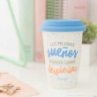 Mr. Wonderful. Taza Take Away