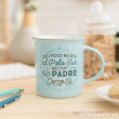 Mr. Wonderful. Taza del Polo Norte al Polo Sur no hay un padre como tú