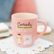 Mr. Wonderful. Taza