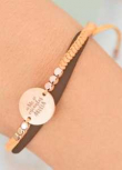 Mr. Wonderful. Pulsera