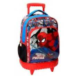 Spiderman Comic 17. Trolley Mochila Compact (2162961)