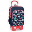 Roll Road 17. Mochila Doble Carro Butterfly (52324N1)