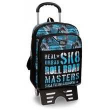 Roll Road 17. Mochila Doble Carro SK8 (52524N1)