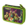 Tortugas Ninja Fluo Power. Plumier Doble