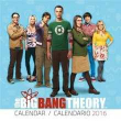 Calendario Big Bang Theory