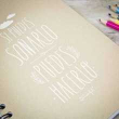 Mr. Wonderful. Libreta