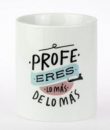 Mr Wonderful. Taza