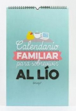 Mr. Wonderful. Calendario 2015