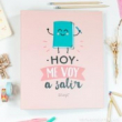 Mr. Wonderful 15. Carpeta 4 Anillas