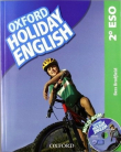 Holiday English 2 Eso (12). Oxford