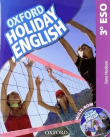 Holiday English 3 Eso (12). Oxford
