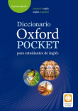 Oxford Pocket. Diccionario Inglés