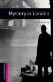 Mistery in London (Rosa)