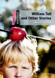 William Tell and Other Stories. Oxford (Gris/Rosa)