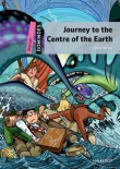 Journey to the Centre of the Earth (2010 Gris/Rosa)