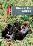 Dian and the Gorillas. Oxford (Rojo)