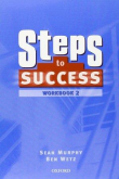 Workbook Steps To Success 2 Bach. Oxford
