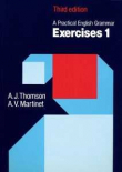 Exercises 1. A Practical English Grammar