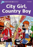 City Girl, Country Boy