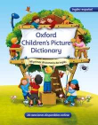 Oxford Children's 2019 Picture Dictionary for Learners of English Pack
