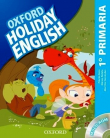 Holiday English 1 Ep (12). Oxford