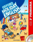 Holiday English 3 Ep (12). Oxford