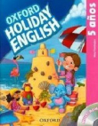 Holiday English 5 Años (12). Oxford