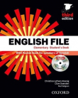 English File Elementary + Workbook. Oxford