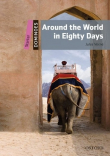Around The World in Eigthy Days (2014 Gris / Rosa)