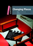 Changing Places (2014 Gris / Rosa)