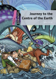 Journey to the Centre of the Earth (2014 Gris/Rosa)
