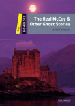 Real McCoy & Other Ghost Stories (2014 Gris/Amarillo)