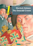 Dominoes 1: Sherlock Holmes the Emerald Crown Digital Pack (2nd Edition)