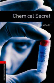 Chemical Secret (2014 Roja)