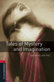 Tales Of Mistery And Imagination (Roja)