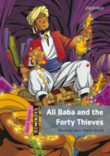 Ali Baba and the Forty Thieves. Oxford