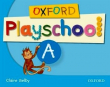 Playschool A  4 Años. Oxford