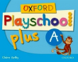 Playschool Plus A Ei. Oxford